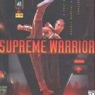 SUPREME WARRIOR (2 CDs) DOS/W95/MAC - NEW Sealed BOX