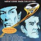 Star Trek Movie Comic Book Coll CD Win/Mac - NEW in SLV
