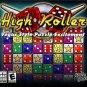 High Roller CD-ROM for Win 98SE-XP & Mac - NEW in SLV