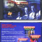 Emergency Room: Code Blue (2 CD-ROMs) for Win/Mac - NEW in SLEEVE