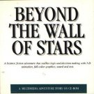 Beyond The Wall Of Stars CD-ROM for Win/Mac - NEW in SLEEVE