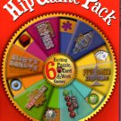 Hip Game Pack (6 Games) Win/Mac - NEW in SLV