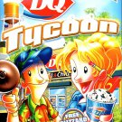 DQ Tycoon CD-ROM for Win/Mac - NEW in SLV