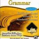 High Achiever Grammar (Grades 9-12) CD-ROM for Windows - NEW CD in SLEEVE