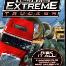 18 Wheels of Steel: Extreme Trucker PC-CD for Windows XP/Vista/7 - NEW DVD Box
