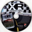 Xpand Rally PC-CD for Windows 98/ME/2000/XP - NEW in SLEEVE