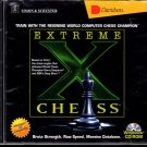 EXTREME CHESS CD-ROM for Windows - NEW in SLV