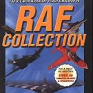 RAF Collection CD-ROM for FS98 Win95/98 - NEW in SLEEVE
