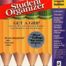 Student Organizer PC CD-ROM for Windows 95/98 - NEW in SLEEVE