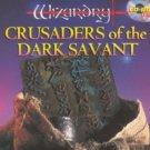 Wizardry: Crusaders of the Dark Savant PC-CD - NEW in SLEEVE