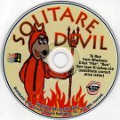 Solitaire Devil PC CD-ROM for Windows 3.1/95/98 - NEW in SLEEVE