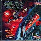 Beyond Sensor Range PC-CD Windows 3.1/95 - New in SLEEVE