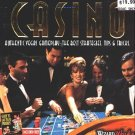 Play to Win Casino PC CD-ROM for Windows - NEW in SLEEVE