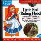 Little Red Riding Hood +BONUS (2CDs) for Windows - New Sealed JC