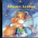 Always Arthur (Ages 3-6) CD-ROM for Win/Mac - NEW in JC