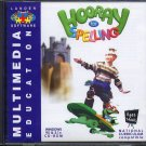 Hooray for Spelling (Ages 7+) CD-ROM for Windows - NEW Sealed JC