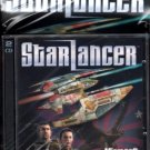 Microsoft Starlancer (2CDs) for Windows - NEW in SLEEVE
