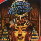 Amazing Adventures - The Lost Tomb PC-CD 2000/XP/Vista - NEW in DVD BOX
