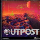OUTPOST CD-ROM for Windows - NEW CD in SLEEVE