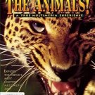 San Diego Zoo: The Animals! v1.0.3 CD-ROM for DOS/Win - NEW CD in SLEEVE