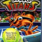 Tennis Titans PC-CD for Windows 2000/XP - NEW in BOX