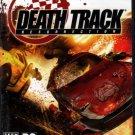 Death Track Resurrection PC-DVD Windows XP/Vista - NEW in DVD BOX