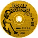 Tomb Raider GOLD (2Cds) DOS/Win95 - NEW CDs in SLEEVE