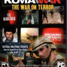 Kuma War: The War on Terror CD-ROM for Windows 98/2000/ME/XP - NEW in BOX