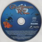 The Great Barrier Reef Screen Saver CD-ROM Windows XP/Vista - NEW CD in SLEEVE