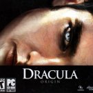 Dracula Origin PC CD-ROM for Windows XP/Vista - NEW in Jewel Box