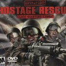 Operation Hostage Rescue PC DVD-ROM for Windows 2000/XP/Vista - NEW in Jewel Box