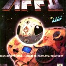 AFF II (Age 9+) CD-ROM for Win/Mac - NEW CD in SLEEVE