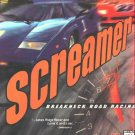 Screamer: Breakneck Road Racing CD for DOS - NEW CD in SLEEVE