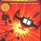 SlamScape CD-ROM for Windows 95 - NEW CD in SLEEVE