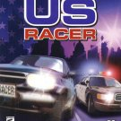 US RACER by DAVILEX PC-CD-ROM for Windows - NEW CD in SLEEVE