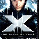 X-MEN: The Official Game (4CDs) for Windows 2000/XP - NEW CDs in SLEEVE