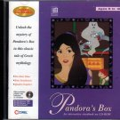 Pandora's Box (Ages 6-12) CD-ROM for Win/Mac - NEW in JC