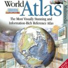 Eyewitness World Atlas CD-ROM for Win/Mac - NEW CD in SLEEVE