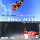 Darin Shapiro's BIG AIR WAKEBOARDING CD-ROM Windows 95/98/ME - NEW CD in SLEEVE