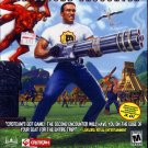 Serious Sam: The Second Encounter + BONUS CD-ROM Windows - NEW CD in SLEEVE