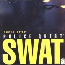 Police Quest SWAT (4CD's) for Win/DOS - NEW CDs in SLEEVE