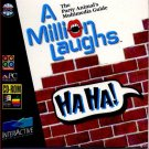 A Million Laughs CD-ROM for Windows - NEW CD in SLEEVE