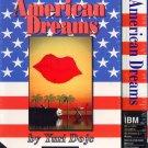 American Dreams by Yuri Dojc PC-CD for Windows 3.1 - NEW CD in SLEEVE