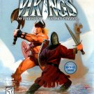 Vikings: The Strategy of Ultimate Conquest CD-ROM for Win/Mac - NEW CD in SLEEVE