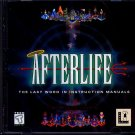 AFTERLIFE CD-ROM Game for PC - NEW CD in SLEEVE