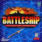 BATTLESHIP by Hasbro CD-ROM for Windows - NEW CD in SLEEVE