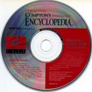 Compton's Interactive Encyclopedia 1998 Ed. PC-CD for Windows - NEW CD in SLEEVE