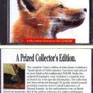 Audubon's Mammals CD-ROM for DOS/MAC - NEW CD in SLV