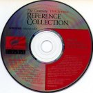 The Complete Reference Collection CD-ROM for Windows - NEW CD in SLEEVE