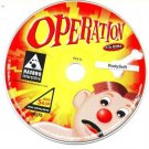 OPERATION (Ages 5+ ) CD-ROM for Win95/98/Me/XP - NEW in SLEEVE